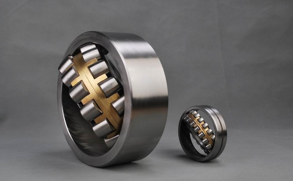 22208CCK/W33 40mm×80mm×23mm Spherical Roller Bearing
