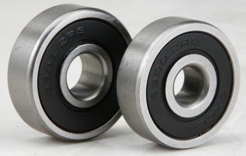6418/C3VL2071 Insulated Bearing