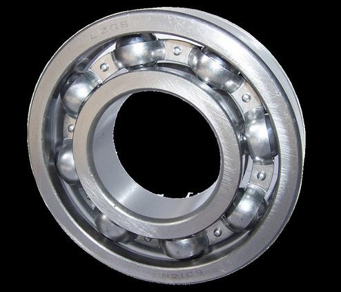 GE80ET-2RS Radial Spherical Plain Bearing