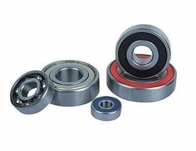 CR-08A34 Tapered Roller Bearing 40x80x18mm