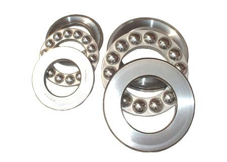 3309-BD Double Row Angular Contact Ball Bearing 45x100x39.7mm