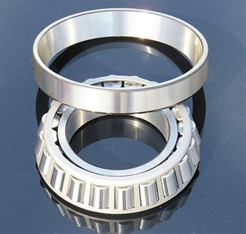 KLM29711C Tapered Roller Bearing 38.1x65.088x19.812mm
