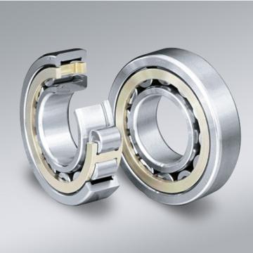 F603 ZZ Flanged Ball Bearing