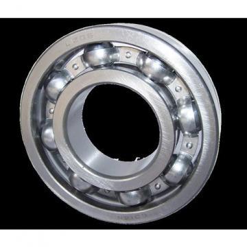 7316BTN/DT Angular Contact Ball Bearing 80x170x78mm