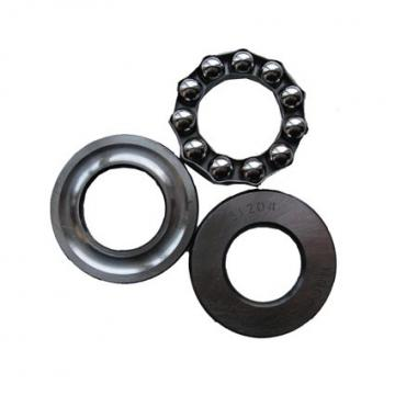 3311-2Z Double Row Angular Contact Ball Bearing 55x120x49.2mm