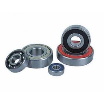 5317-2RS Double Row Angular Contact Ball Bearing 85x180x73mm