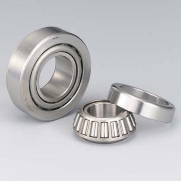 3316A Double Row Angular Contact Ball Bearing 80x170x68.3mm