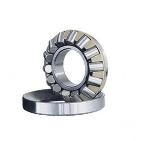 742.8*534*56mm Four Point Contact Ball Slewing Bearing #2 image
