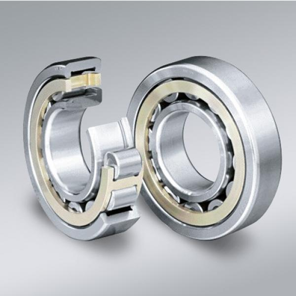 QJ309MA Angular Contact Ball Bearing 45x100x25mm #2 image