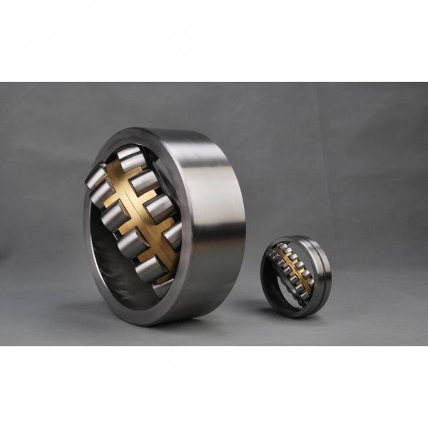 3306-ZZ Double Row Angular Contact Ball Bearing 30x72x30.2mm #1 image