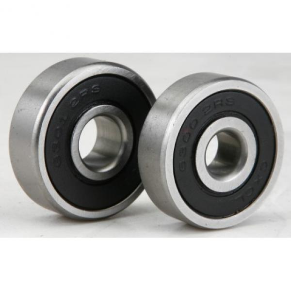 5319M Double Row Angular Contact Ball Bearing 95x200x77.8mm #1 image