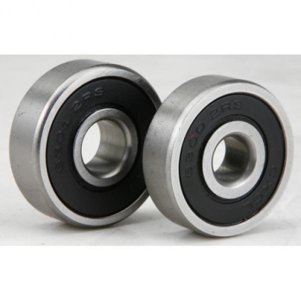 NUPK314A2EN Cylindrical Roller Bearing 70x150x35mm #2 image