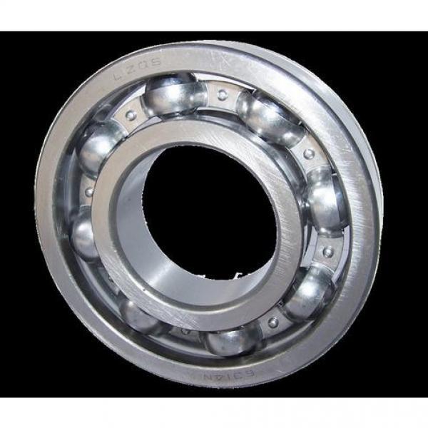 QJ318N2 Angular Contact Ball Bearing 90x190x43mm #1 image