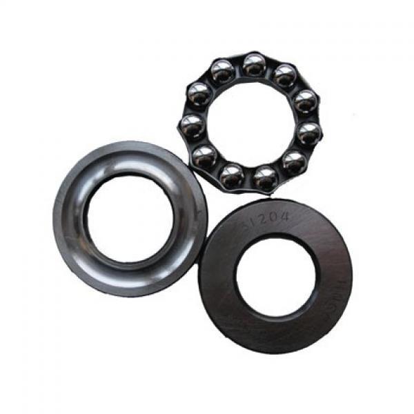 NUPK313-4NRC3 Cylindrical Roller Bearing 65x150x33mm #1 image