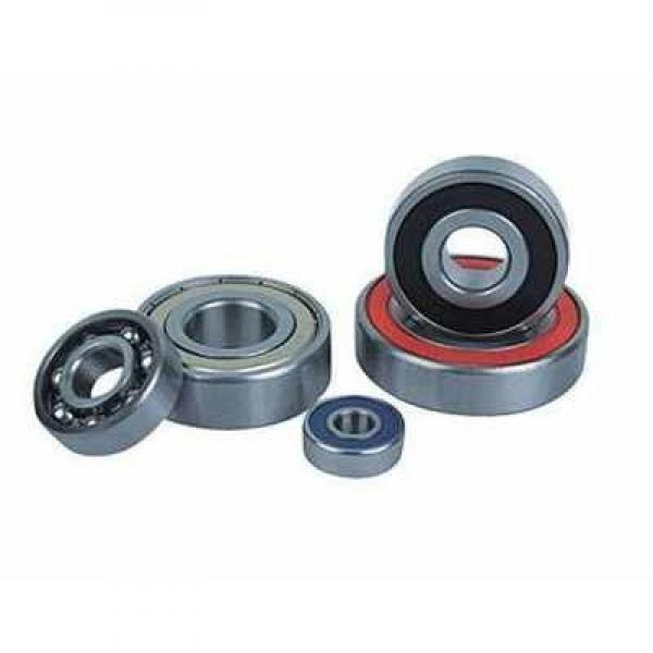 NU334ECM/C3VL0241 Insulated Bearing #2 image