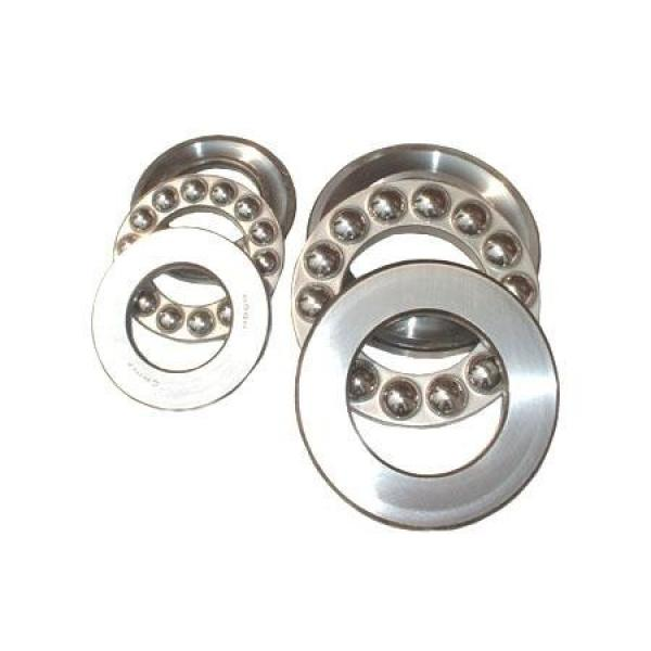 3306-ZZ Double Row Angular Contact Ball Bearing 30x72x30.2mm #2 image