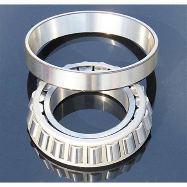 7011C/AC P4 Angular Contact Ball Bearing (55x90x18mm) Ceramic Ball Bearings #1 image
